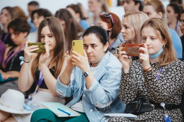 Роман Карманов на «Тавриде»: «Фонд культурных инициатив – это для вас!»