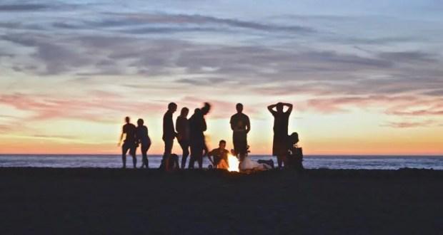 Ялта - в топ-10 популярных направлений отдыха с друзьями