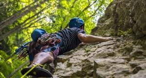 Крым: все про альпинизм и скалолазание в красивейших горах