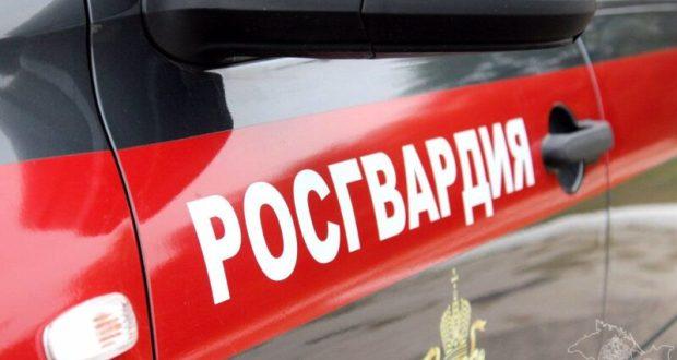 Хроника недели: работа Росгвардии в Крыму и в Севастополе