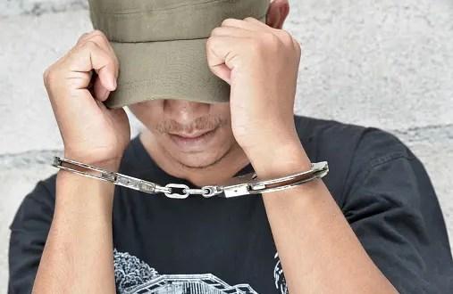 Детки в клетке… В Ялте подростки обокрали пьяного