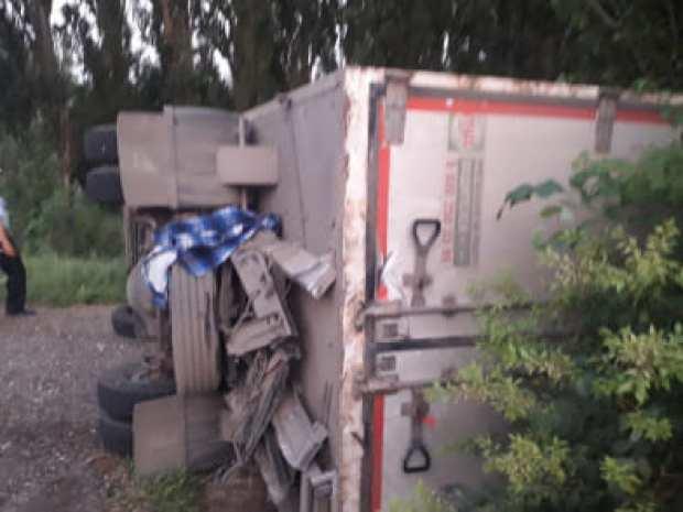 ДТП на дороге «Феодосия – Джанкой»: трое пострадавших, в том числе двое детей