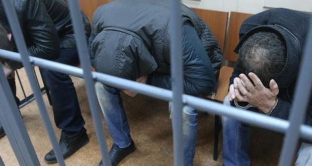 В Ялте суд вынес приговор по уголовному делу о похищении человека и вымогательстве миллиона