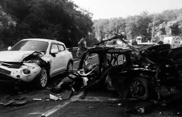 Страшное ДТП на трассе «Севастополь Ялта» - погибло пять человек
