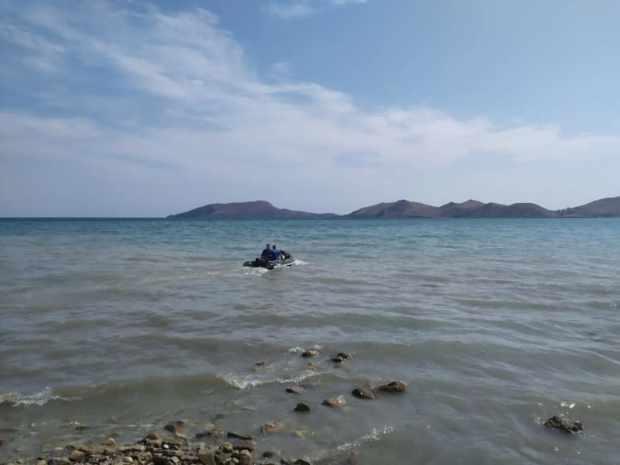 В море и на суше… В Крыму обезвредили боеприпасы времен Великой Отечественной войны