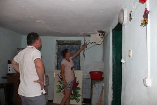 В Керчи всем пострадавшим от потопа 17 июня выплатили компенсации