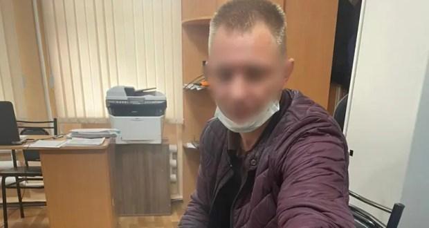 В Симферополе будут судить жителя Адыгеи. Обвиняется в совершении полового преступления