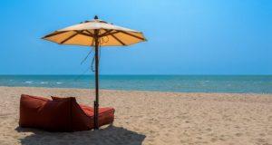 Погода в Крыму - в воскресенье будет сухо и солнечно