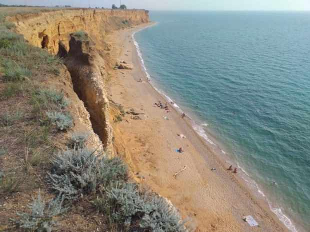 Севприроднадзор обследует береговую линию Севастополя