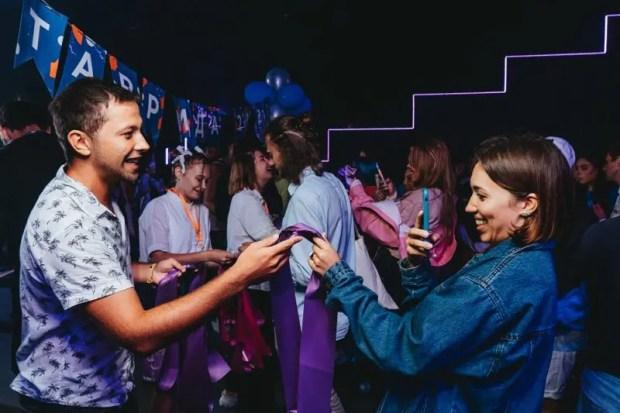 Мода, музыка и танцы: дни творческих коллабораций на «Тавриде»