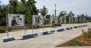 «Герои России, какими их не видел никто» - экспозиция в Севастополе