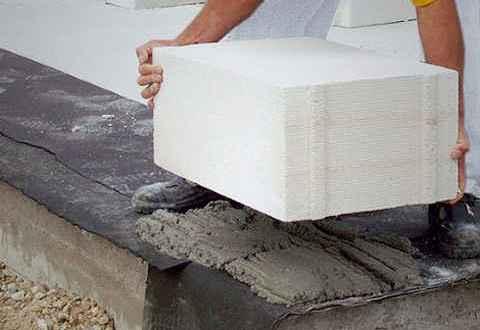Что нам стоит дом построить: плюсы и минусы строительства зданий из газобетона