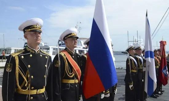 В Севастополе завершился молодёжный яхтенный поход «Паруса памяти Чёрного моря»