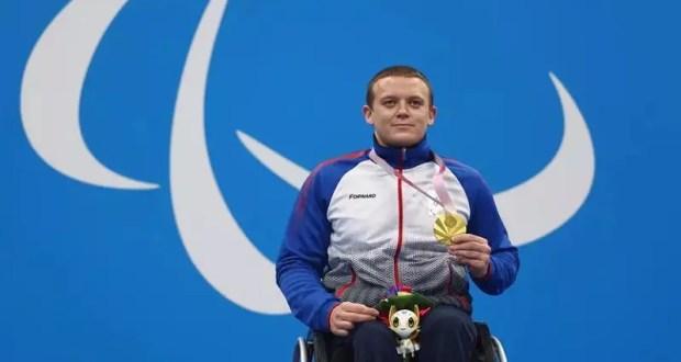 Севастопольский пловец Андрей Граничка добавил к «серебру» еще и «золото» Паралимпиады