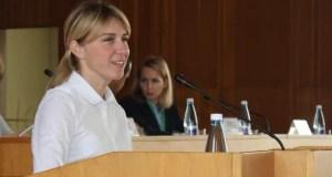 99,9% - министерство экологии и природных ресурсов Крыма возглавит Ольга Славгородская