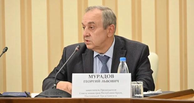 Западу предложили альтернативу «Крымской платформе»