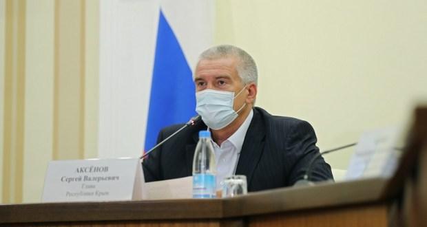 Аксёнов: проверка установила дефицит льготных лекарственных препаратов в крымских аптеках