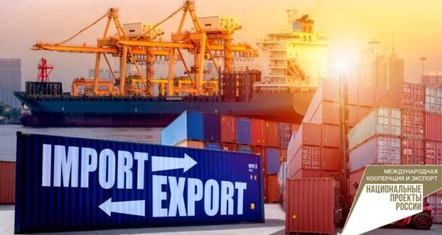 Экспорт товаров Крыма за январь-май 2021 года составил 15,1 млн долларов США