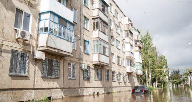 Информация о ситуации в городском округе Керчь. Утро 26 августа