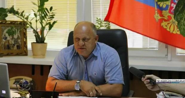 В Керчи новый ИО главы администрации – Святослав Брусаков