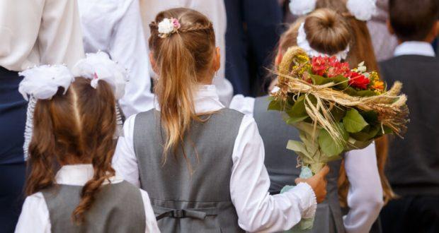Власти Крыма передумали и разрешили родителям присутствовать на школьных линейках 1 сентября