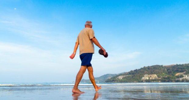 Феодосия - в топ-10 популярных направлений отдыха пенсионеров в «бархатный» сезон
