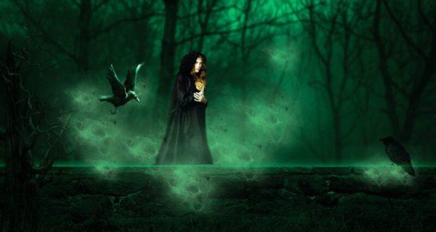 11 августа — Калинов день. Берегись ведьм сегодня ночью!
