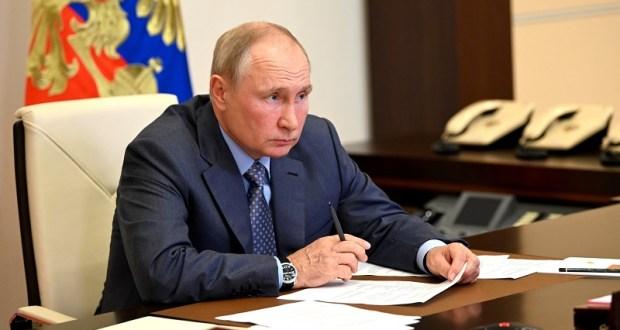 Крыма тоже касается! Владимир Путин поручил ограничить строительство в зонах затоплений