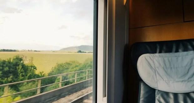 Туту.ру предлагает автовыбор лучших мест в поезде
