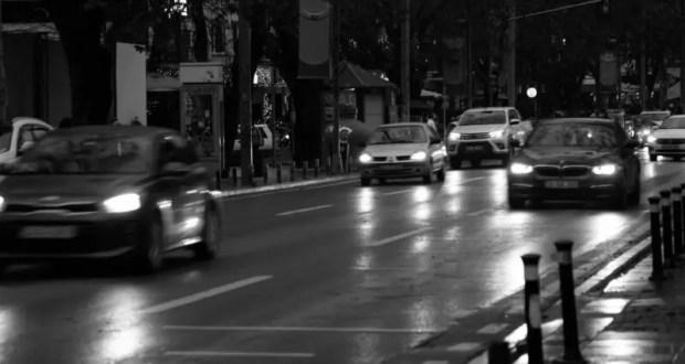 В 2021 году на дорогах Севастополя в ДТП пострадали 66 несовершеннолетних, два подростка погибли