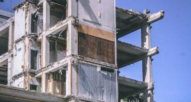 Новая программа расселения аварийного жилья: что о ней известно?