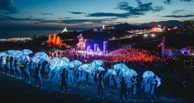 Регистрация участников и волонтеров на фестиваль «Таврида.АРТ» продлена