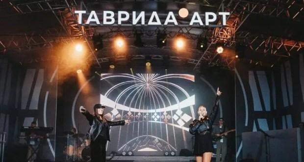 На площадке «Тавриды» в Крыму открылся новый образовательный заезд «Вкусный джаз»