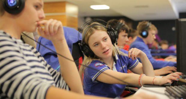 В МДЦ «Артек» пройдет Чемпионат по киберспорту