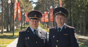 В Севастополе подвели итоги голосования первого этапа конкурса «Народный участковый-2021»