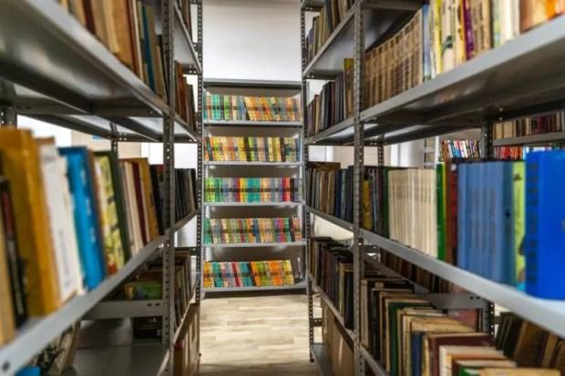 В Севастополе презентовали вторую модельную библиотеку