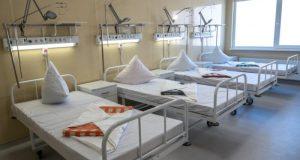 В Балаклаве в горбольнице № 9 начал работать новый медицинский модуль