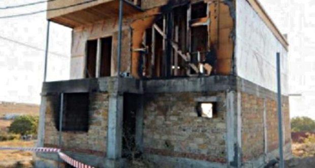 В Севастополе осудили мужчину, который совершил убийство человека в подвале частного дома