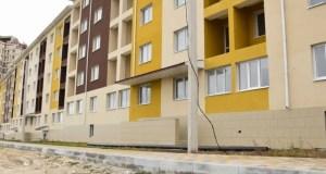 В Крыму до конца 2023 года полторы тысячи семей репатриантов получат квартиры