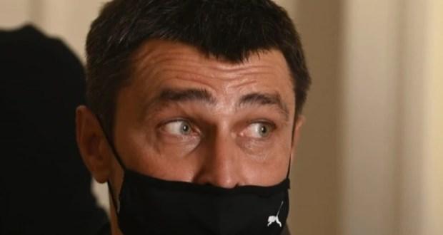 В деле Александра Франчетти новый поворот: россиянин отказался от услуг чешского адвоката