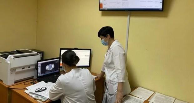 Крымский онкологи активно используют телемедицину