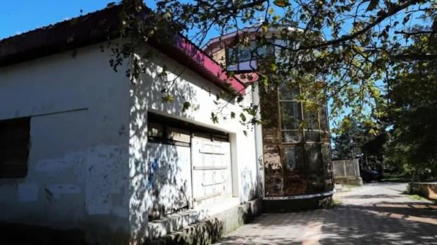 Глава Крыма посетил симферопольский поселок Аграрное