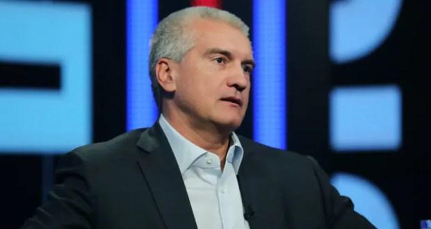Аксёнов признался в своих ошибках на посту Главы Крыма