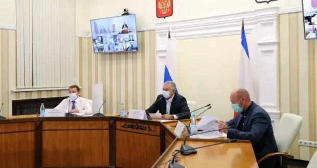 Мусор и амброзия. Глава Крыма недоволен работой муниципальных властей и коммунальщиков