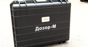 В Ялте намерены поставить на службу фиксирующий комплекс «Дозор-М»