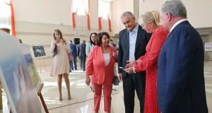 Крымское общество дружбы с Кубой приветствует визит посла Никарагуа в Республику Крым