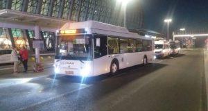 Глава администрации Симферополя недоволен работой общественного транспорта