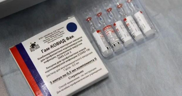 Свыше полумиллиона крымчан привито от коронавируса
