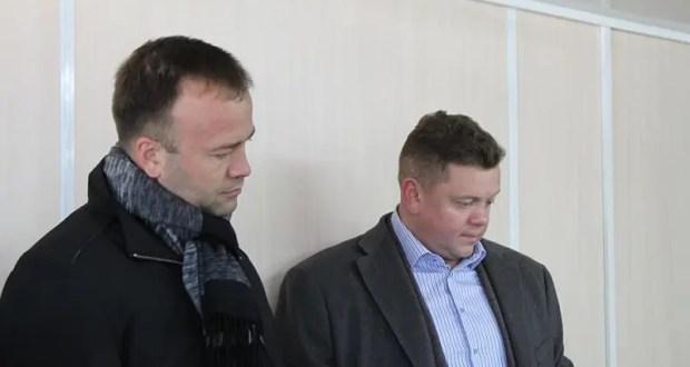 Две громкие отставки в правительстве Крыма: уходят вице-премьер Кабанов и глава минстроя Храмов