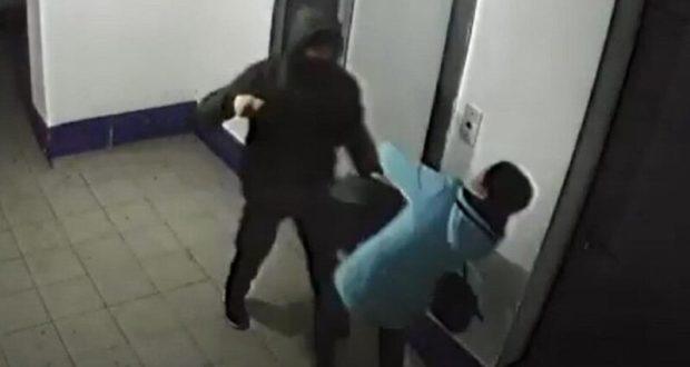 В Керчи полиция по «горячим следам» задержала подозреваемого в разбойном нападении на пенсионерку
